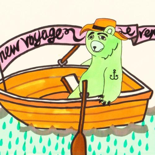 New Voyage's avatar