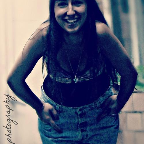 Anne Tskipurishvili's avatar