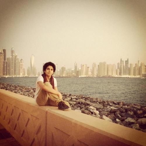Milad Ahmadi's avatar