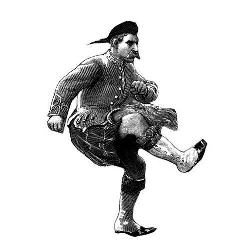 Gustav Baller's avatar