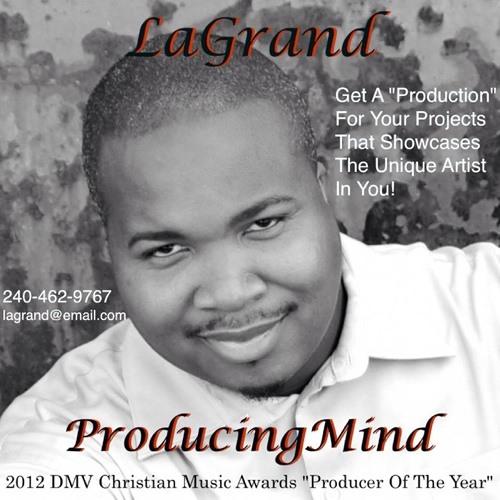 LaGrand's avatar