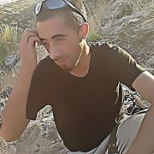 Itamar Sharify's avatar