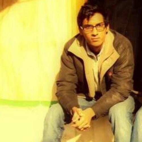 Aniket Dharmik's avatar
