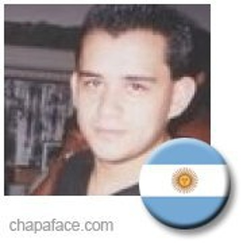 Alberto Garcia 82's avatar
