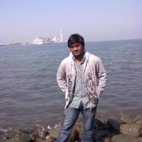 Dipanshu Gupta's avatar