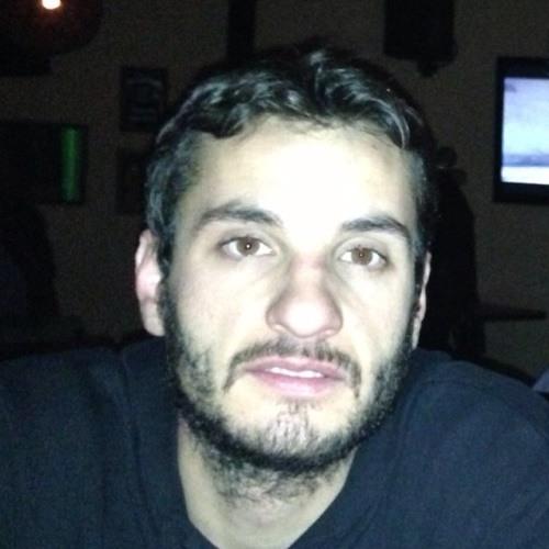 Rafa Caceres's avatar