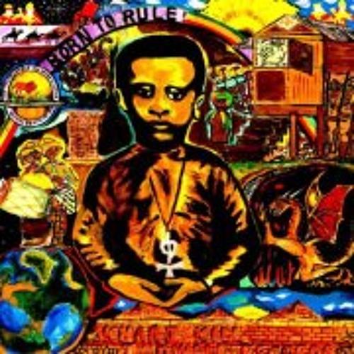 1.Born To Rule-KHARI KILL(Born To Rule-I DWELL RECORDS 2013)