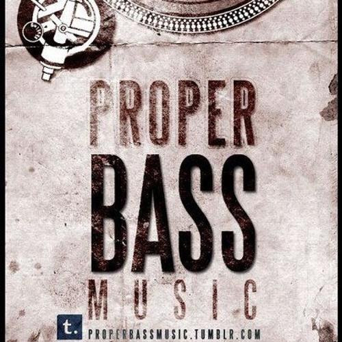 Proper Bass Music's avatar