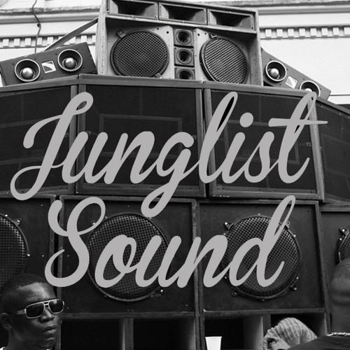Junglist Sound's avatar
