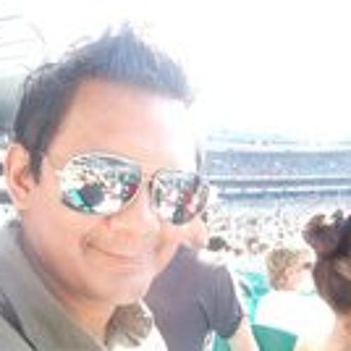 Muniro Syed's avatar
