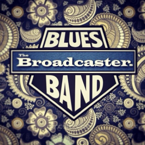 Broadcasters Blues Band's avatar