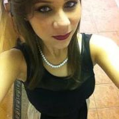 Grisselle Machado's avatar