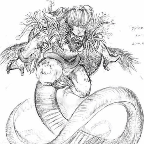 Typhon L.G.D.'s avatar