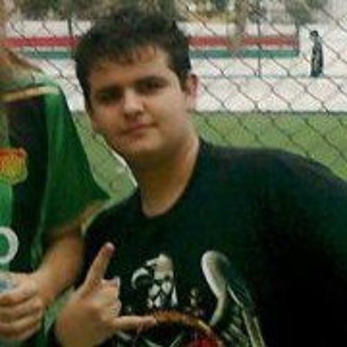 Rafael Prada's avatar