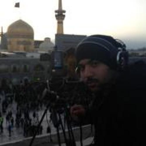 Amir Bahador Saamani's avatar