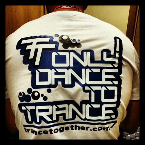 Trance Together's avatar