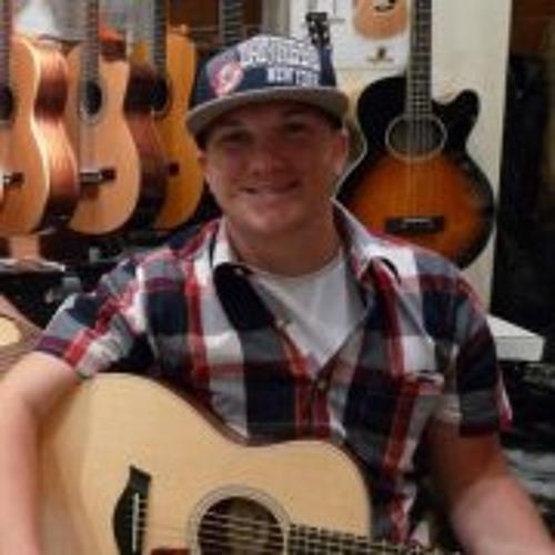 Ryan Bradley 15's avatar