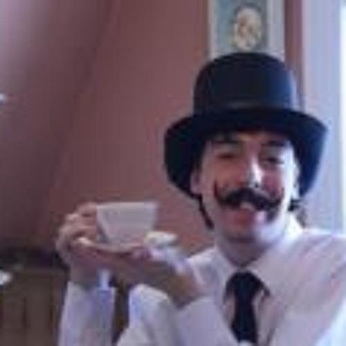 Emerson Shaffer's avatar