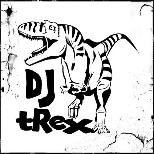 DJ T-REX - Tomorrow People - Take it away