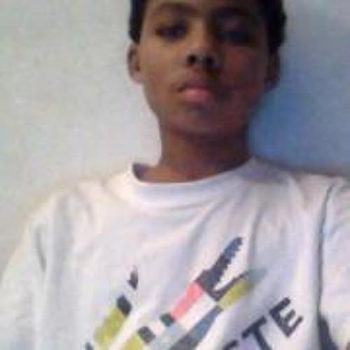 Jordan Hughes 14's avatar