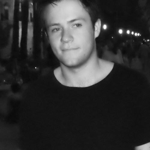 Robbie McElroy's avatar