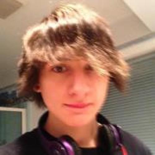 Steven Shelhammer's avatar