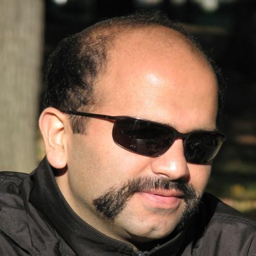 saeedvafaei's avatar