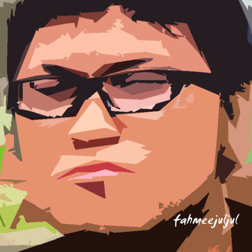 fahmeejuljul's avatar