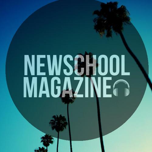 newschoolmag's avatar