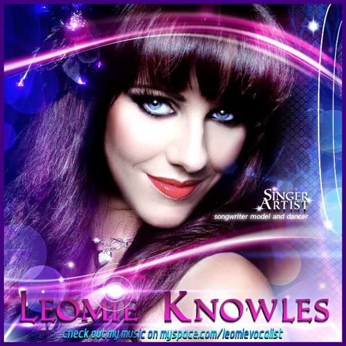 leomie knowles's avatar