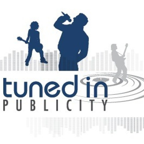 tunedinpublicity's avatar