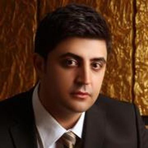 Mehhdi's avatar