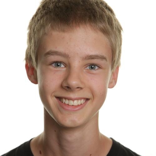 Peter K. Moss's avatar