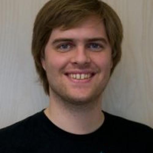 Christian Nesmark's avatar