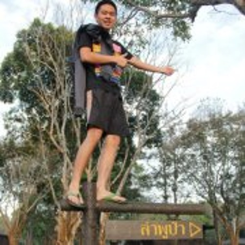 Kittisak Prayongsap's avatar