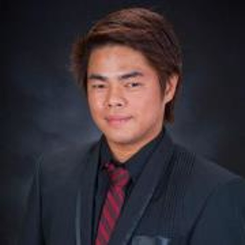 Arman Lozano Guinto's avatar