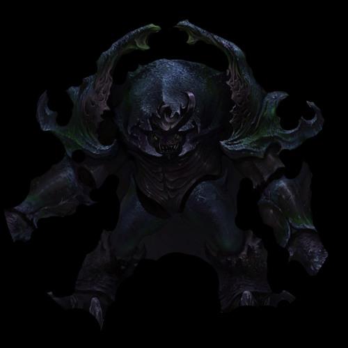 NEUROMORPH's avatar