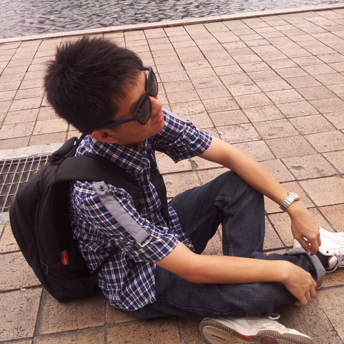 Wu Kevin's avatar
