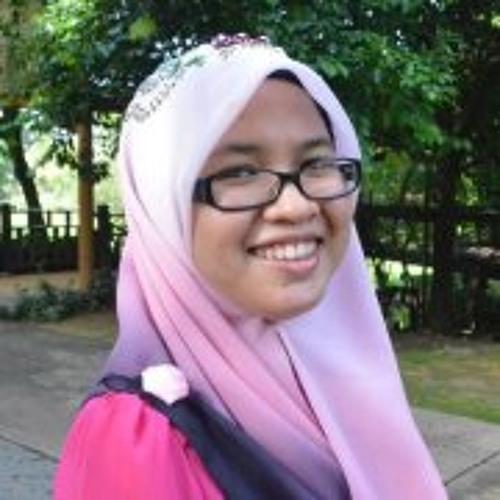 Siti Nurul Ismail's avatar