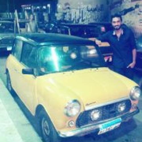 Mohamed Mamdooh's avatar
