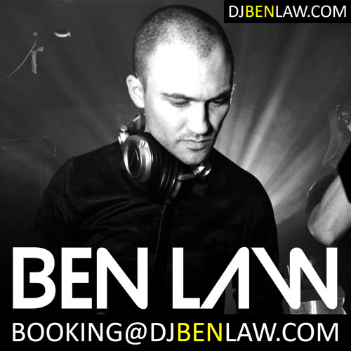BEN LAW's avatar