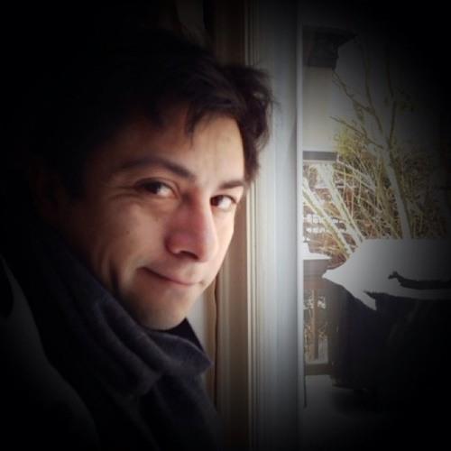 DJ AFINQUE's avatar