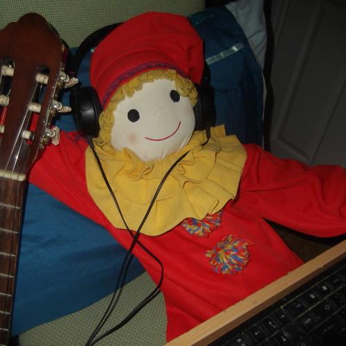 Ludwig Van Clownhaffle's avatar