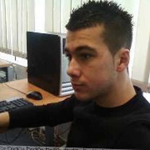 Ismet Oztoprak's avatar