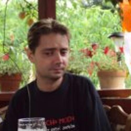 Michal Pravda's avatar