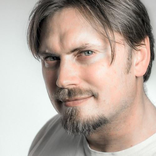 Alex Theberge's avatar