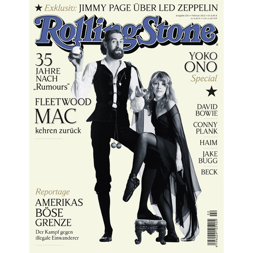 Rolling Stone Magazin's avatar