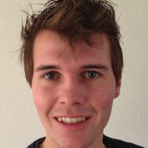 Remco Gerards's avatar
