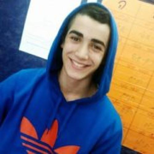 Eyal Be'er's avatar