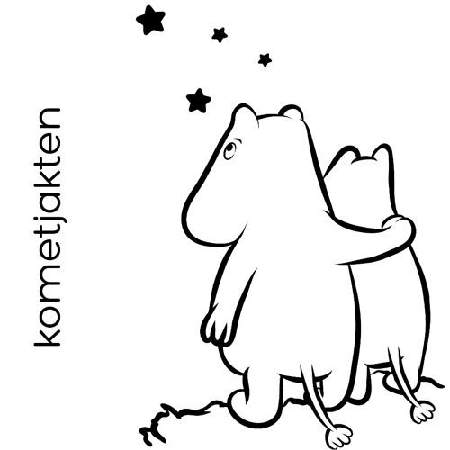 Kometjakten's avatar